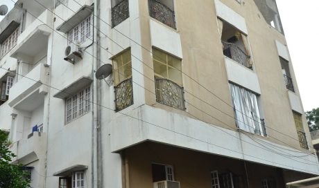 Mahmood Zaheer Apartments