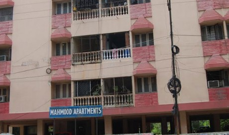 Mahmood Apartments, Yousufguda