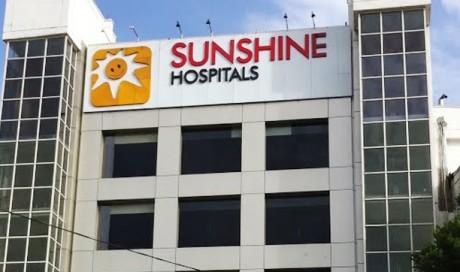 Mahmood Paradise Complex : Sunshine Hospitals